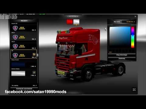 Scania 4  v1.6.1