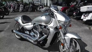 9. 103363 - 2006 Suzuki Boulevard M109R  VZR1800 - Used Motorcycle For Sale