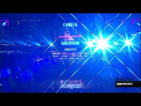 HBO Boxing's Best 2017: Canelo vs. Golovkin