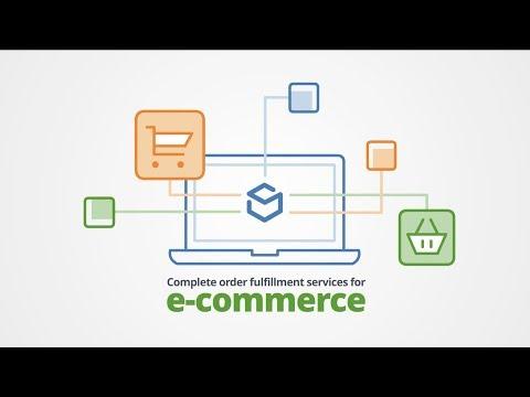 ShipBob: E-Commerce Order Fulfillment Provider
