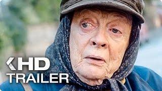 LADY IN THE VAN Trailer German Deutsch (2016)