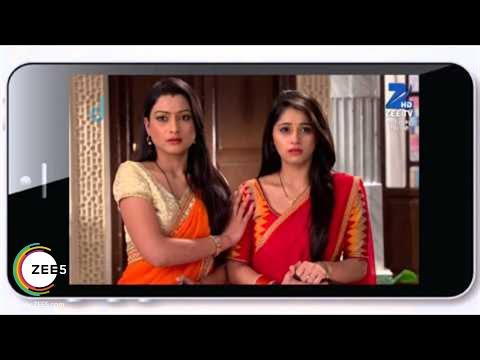 Tumhi Ho Bandhu Sakha Tumhi - Episode 105 - Septem