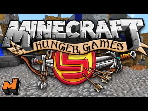 captainsparklez - Play on Mineplex: us.mineplex.com or eu.mineplex.com Website: http://www.mineplex.com/ Previous Episode: https://www.youtube.com/watch?v=ywj5qDsixKo Next Episode: Soon Hunger Games playlist...