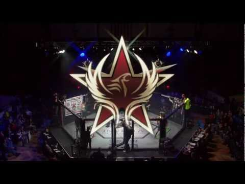 Invicta FC 4 Pennington vs Smith HQ