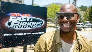 Nonton Fast and Furious: Supercharged The Ride (Celebrity Ride Reactions and Behind the Scenes) Film Subtitle Indonesia Streaming Movie Download