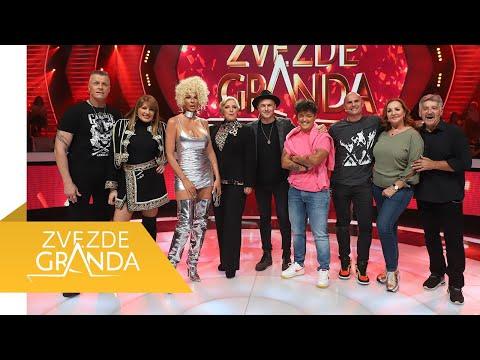 ZVEZDE GRANDA 2020 – 2021 – cela 38. emisija (17. 10.) – video snimak