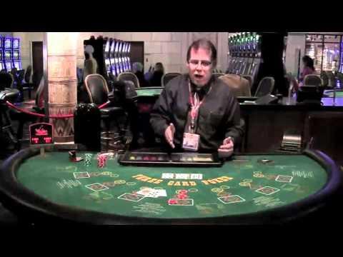 Learn how to play 3 Card Poker_A valaha feltöltött legjobb póker videók