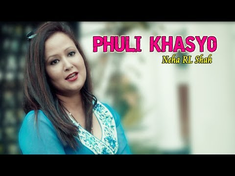 New Song 2017/ 2074 | Phuli  Khasyo | फुली खस्यो | By Neha RL Shah