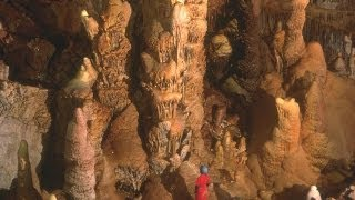 Benson (AZ) United States  city pictures gallery : Kartchner Caverns State Park - Benson, AZ