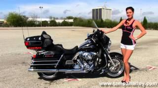 7. New 2013 Harley-Davidson FLHTCU Ultra Classic Electra Glide for sale