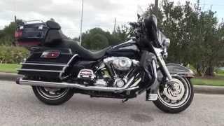 8. Used 2007 Harley Davidson FLHTCU Ultra Classic