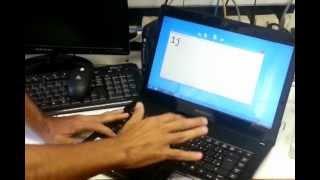 destravando a tecla Fn do teclado