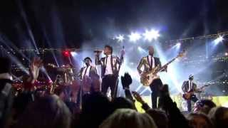 Bruno Mars Superbowl 2014 Medio Tiempo [HD]