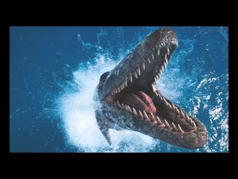 The Sea Monsters 4-D: A Prehistoric Adventure