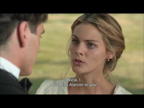 Gran Hotel Spanish Series English Trailer