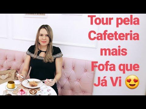 Kinoplex - Vlog no Shopping Boulevard em Brasilia Cafeteria Renata Diniz Chocolatier