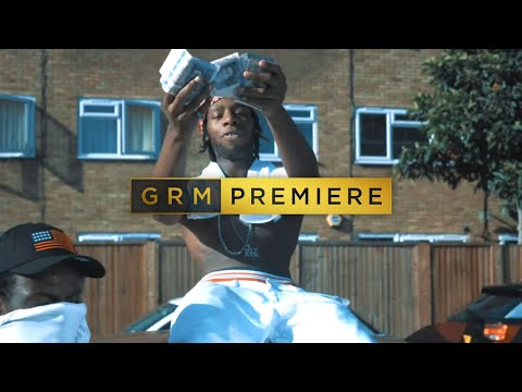 (OFB) Munie – Consuela [Music Video] | GRM Daily
