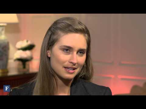 Lauren Bush Lauren Feeds The World Through Fashion | Forbes