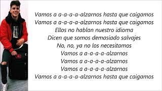 Jonas Blue, Jack & Jack - Rise (Letra en español)