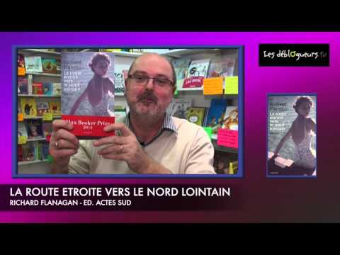 Vid�o de Richard Flanagan