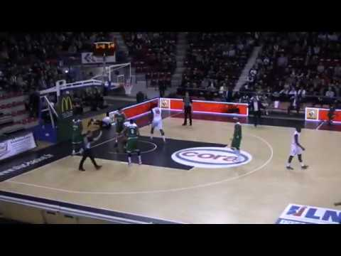 2012-13 Nancy ProA highlights