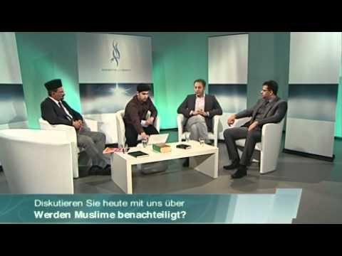 Muslime in Deutschland 3/3