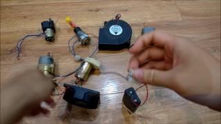 Test động cơ giảm tốc  Robotics căn bản  Hướng...