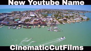 I changed my Youtube Name to: CinematicCutFilmsEnjoy my new Video.Drone: Yuneec Q500 Typhoon 4kSubscribe to my Channel and enjoy more amazing videos by CinematicCutFilms..ThanksCheck out my German Vlog Channel: https:www.youtube.com/c/FloridaLifestyleVlogsMusic by https://soundcloud.com/joemasonmusic/xylo-get-closer-joe-mason-remix