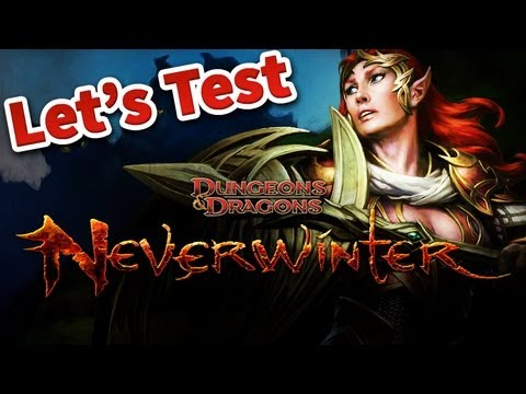 Neverwinter Gameplay – German [HD]
