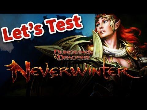 Neverwinter Gameplay – German [HD]