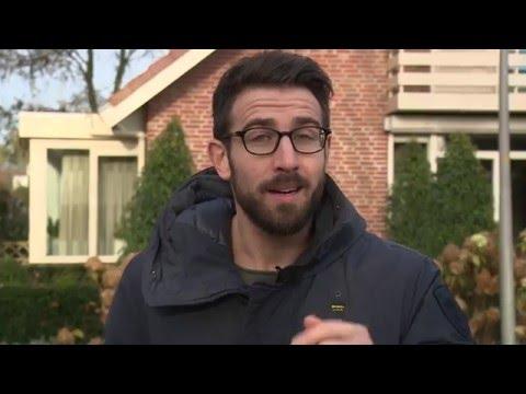 Video: SBS6 aankondiging item over TONZON in Alles over Wonen