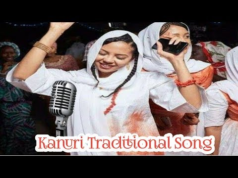 Best Kanuri Song