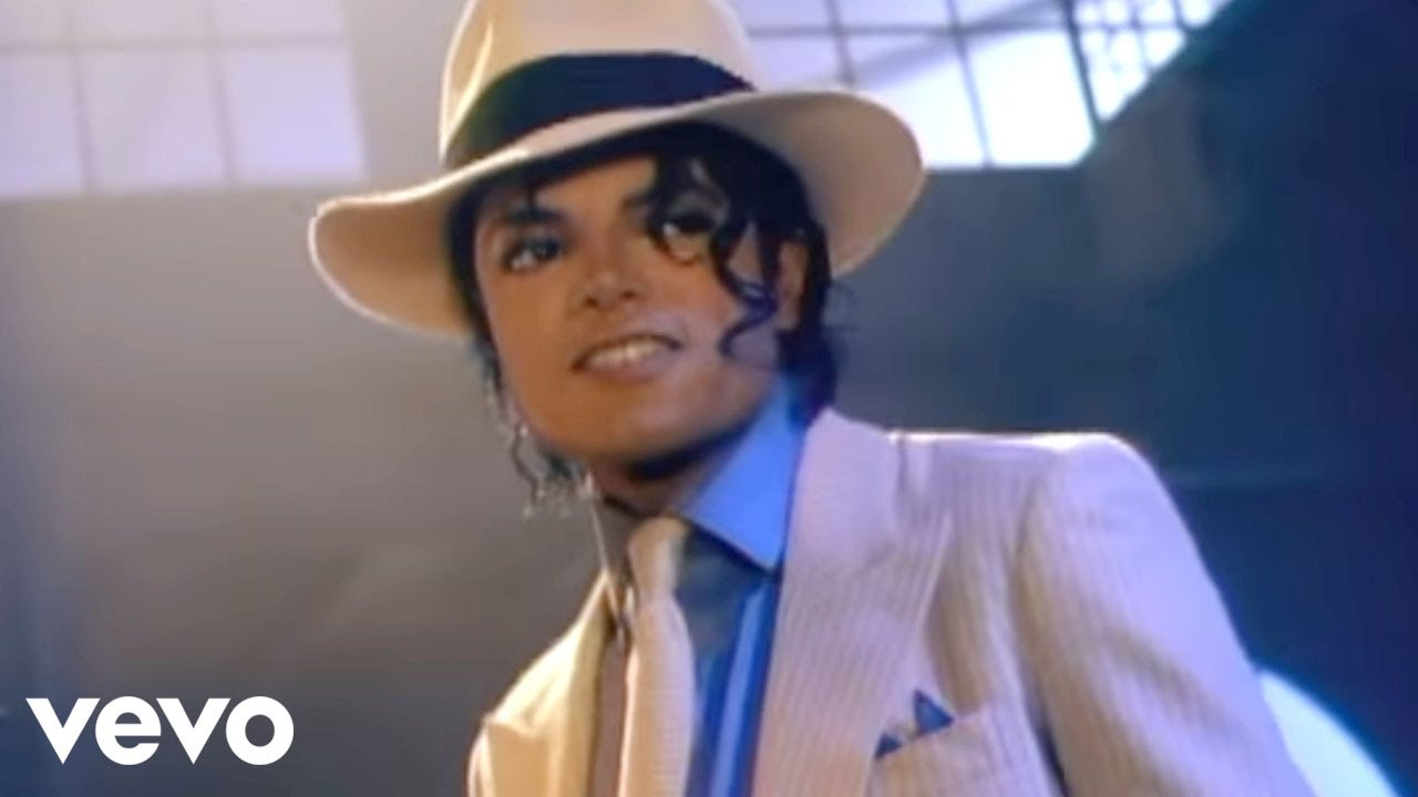 Remembering Michael Jackson. Watch his incredible dance routines in Iconic Music Video 'Smooth Criminal'