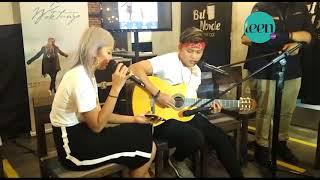 Rizky Febian & Aisyah Aziz - Best Part (Daniel Caesar ft. H.E.R Cover)