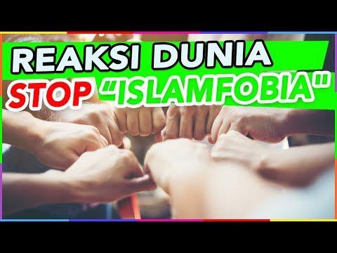 Mari Kenali Kami (islam ) Stop Islam Phobia