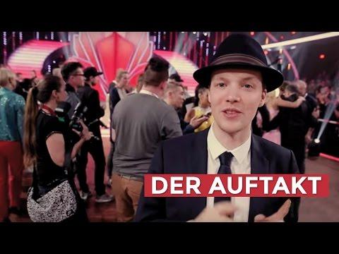 Let's Dance | Der Auftakt
