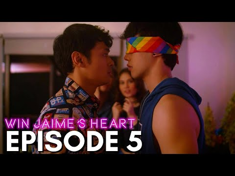 WIN JAIME'S HEART Series | Ep. 5: Dare To Love [with subtitles]