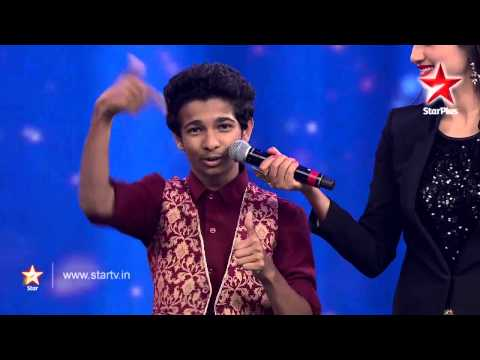 India s Raw Star - Vote for Mohan 31 October 2014 07 PM