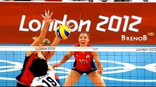 Watch it in HD! ► TOP 10 Best Women's Volleyball Single Blocks!● Check out the best women's volleyball single blocks according to my thoughts! It's showing some incredible volleyball actions at the highest level by the some of the best women players in the world ;)► Support me!● Follow me on Instagram: @brenobuzin ● Follow me on Vimeo: https://vimeo.com/user25133694 ● Follow me on Facebook:https://www.facebook.com/volleyballaddict1.0♫ Song: Max Pross - Don't Speak!● Breno Buzin - JUST PLAY IT!