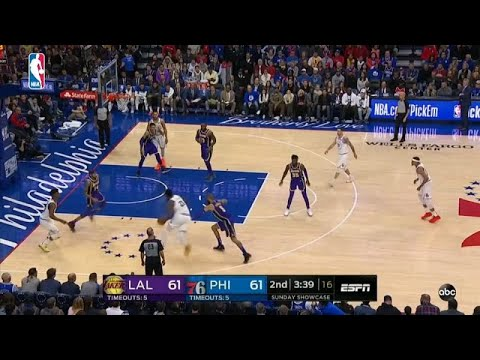 NBA: Εύκολες νίκες για Φιλαδέλφεια και Ορλάντο