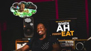 Video Courage - When Ah Finish Eat (Carriacou Soca 2017) [Xpert Productions] MP3, 3GP, MP4, WEBM, AVI, FLV Oktober 2018