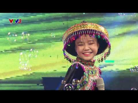 Vietnam's Got Talent 2016 -GALA CHUNG KẾT - CÔ GÁI KÉO NHỊ - BỐN CHỊ EM