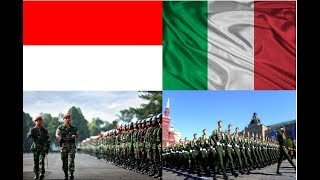 Video Kerjasama Terbaru TNI dan Italia Membuat Heboh Karna Tidak Disangka sangka MP3, 3GP, MP4, WEBM, AVI, FLV November 2017