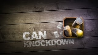 Can Knockdown YouTube video