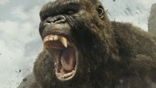 Kong: Skull Island - Rise of the King Official Final Trailer by IGN