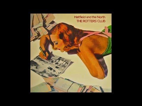 Hatfield and The North - Mumps [HQ Audio]