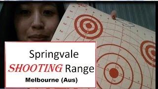 Springvale Australia  City pictures : Springvale Shooting Range (SSAAVIC) Australia