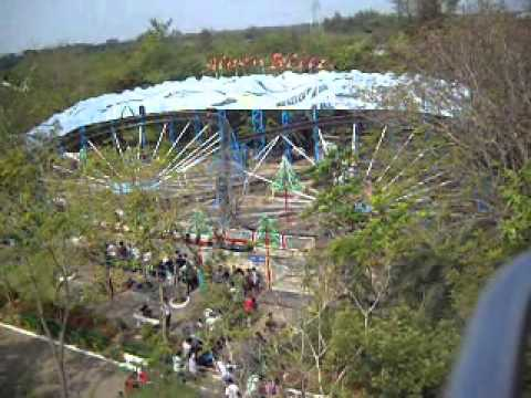 Chennai Queensland amusement Park