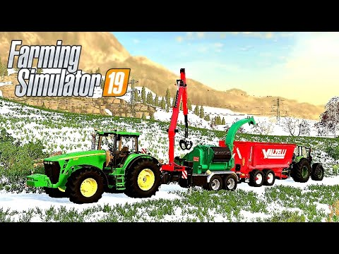 John Deere 8030 Series Official v3.0