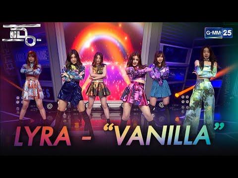 LYRA - VANILLA [LIVE]
